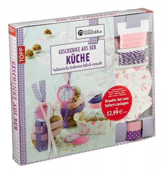 Kreativ-Set: Geschenke aus Küche | LMS Lehrmittel-Service H.Späth GmbH