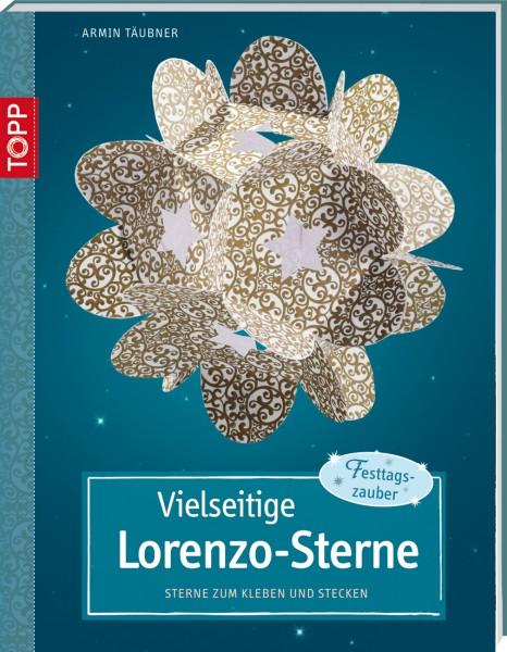 Vielseitige Lorenzo-Sterne   LMS Lehrmittel-Service H.Späth GmbH