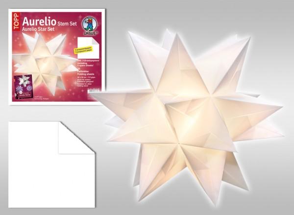 Aurelio-Stern Transparentpapier