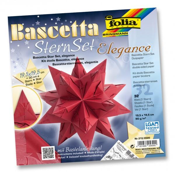 "Bascetta-Stern ""Elegance"""