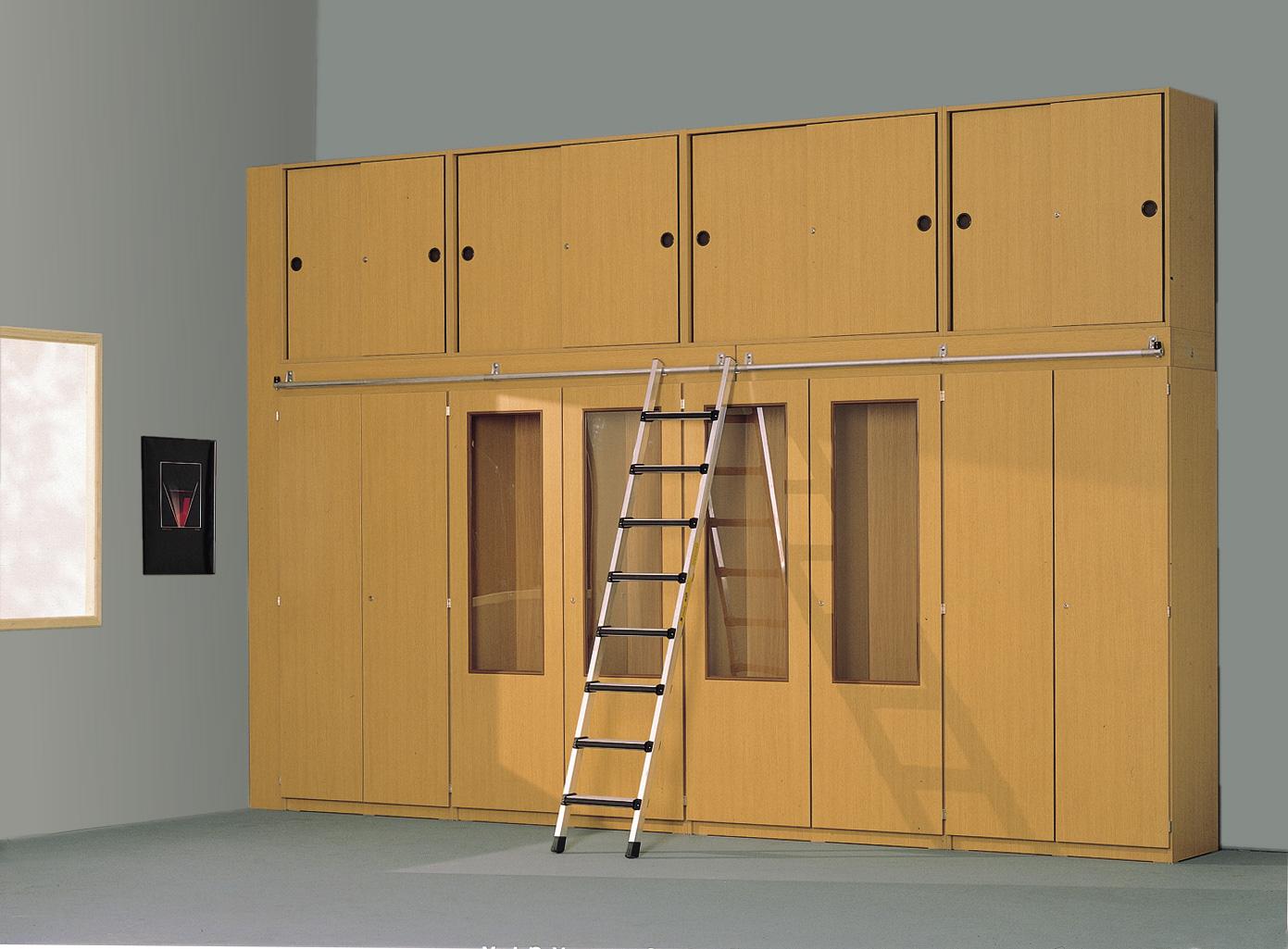 zarge mit f hrungsrohr f einh nge leiter preis pro lfd meter lms lehrmittel service h sp th gmbh. Black Bedroom Furniture Sets. Home Design Ideas