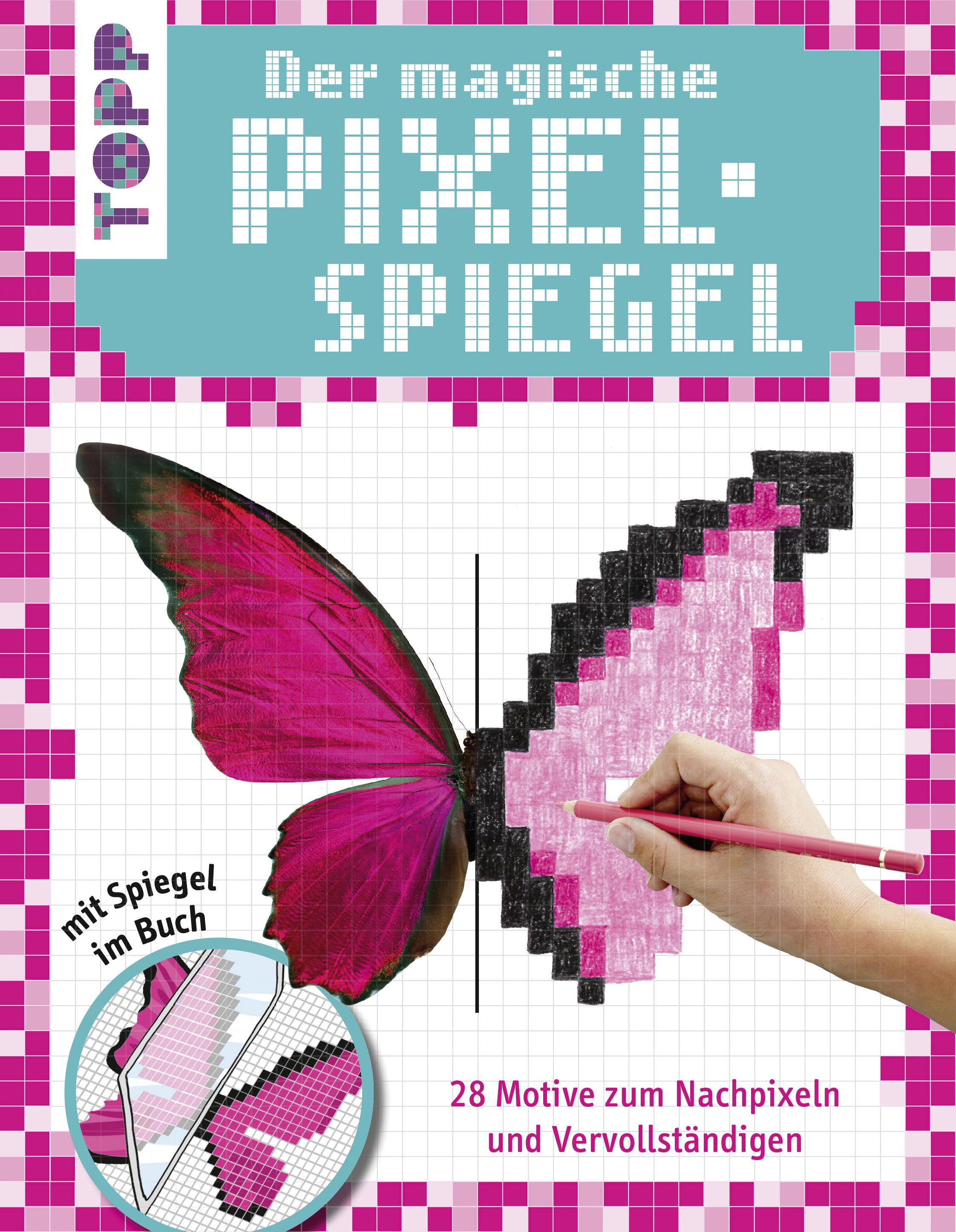 Der magische Pixel-Spiegel | LMS Lehrmittel-Service H.Späth GmbH