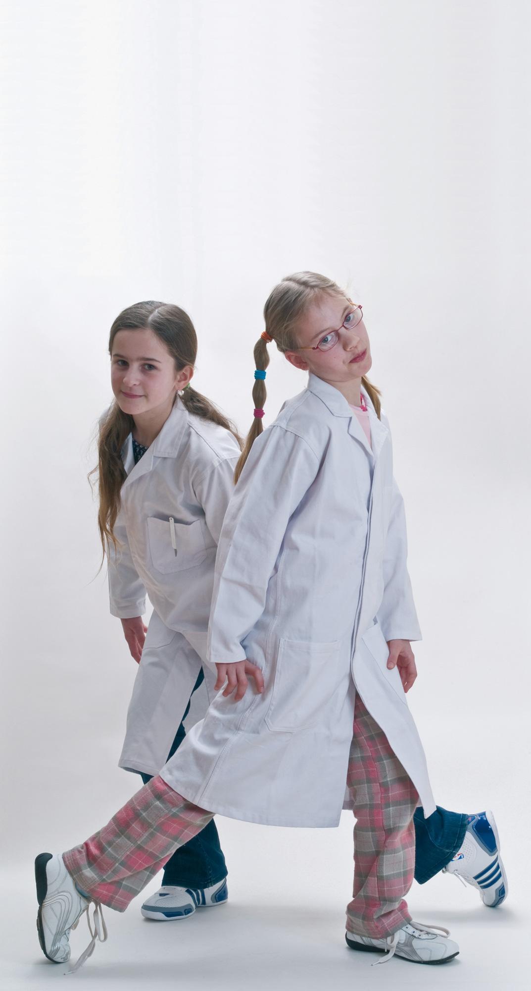 Laborkittel für Kinder   LMS Lehrmittel-Service H.Späth GmbH