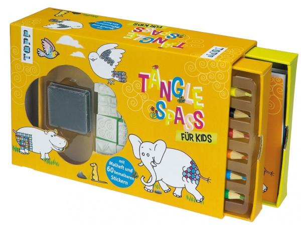 Tangle Spaß für Kids