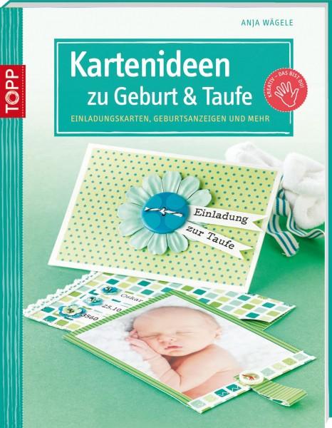 Kartenideen Zu Geburt U0026 Taufe