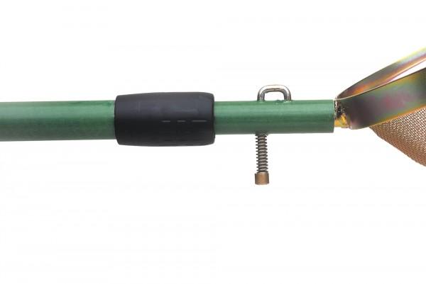Teleskopstange aus fiberglas typ standard lms lehrmittel service