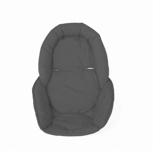 Einsatz Duo Baby Sitz Schwarz Für Bollerwagen Explorer Lms