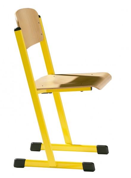 Schülerstuhl Sitzhöhe Nach Din Norm Offener Sitzträger Lms